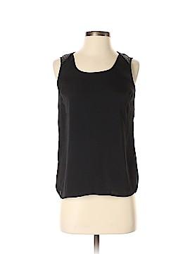 Chic Sleeveless Blouse Size XS