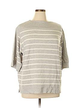 Ralph Lauren Sweatshirt Size 1X (Plus)