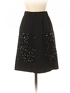 Chloé Silk Skirt Size 36 (EU)