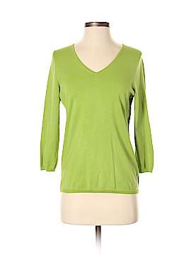 Talbots Silk Pullover Sweater Size S