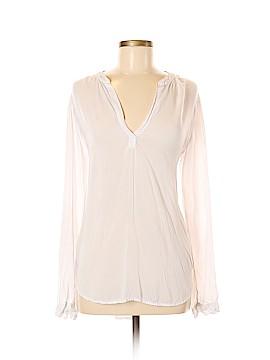 Velvet by Graham & Spencer Long Sleeve Blouse Size M