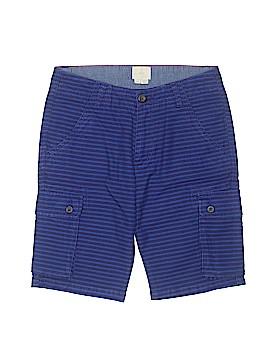 Mini Boden Cargo Shorts Size 13