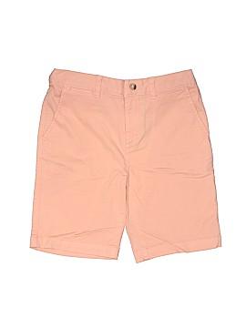 Johnnie-O Khaki Shorts Size 10