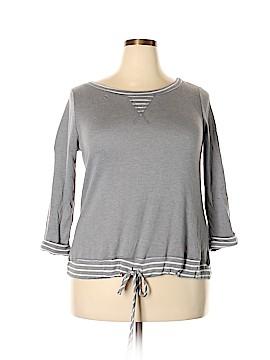 Staccato Sweatshirt Size L
