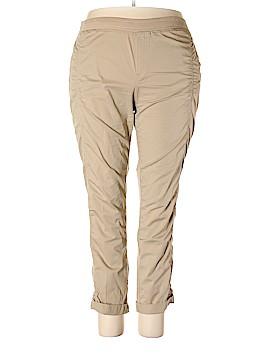 Eddie Bauer Casual Pants Size 20 (Plus)