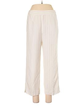 Jones Wear Linen Pants Size 10