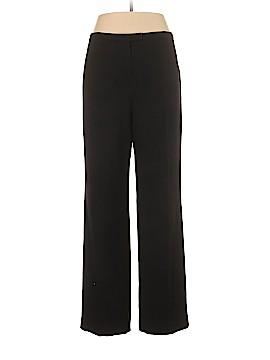 Kasper Wool Pants Size 18 (Plus)