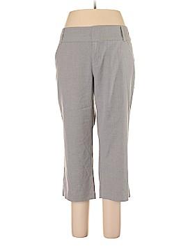Daisy Fuentes Dress Pants Size 16