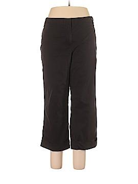 DressBarn Khakis Size 18 (Plus)