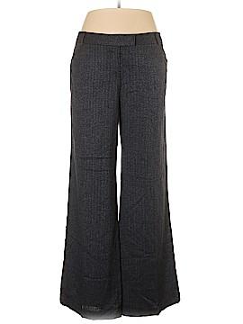 Ellen Tracy Wool Pants Size 18 (Plus)