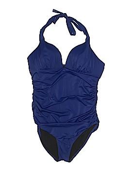 Victoria's Secret One Piece Swimsuit Size XL