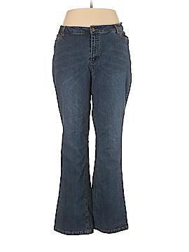 Ellos Jeans Size 16