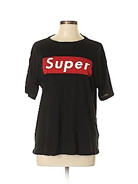 Fashion Nova Short Sleeve T-Shirt Size XL