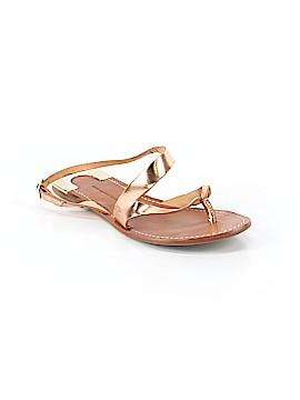 Diane von Furstenberg Sandals Size 9