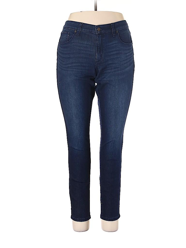 Universal Thread Women Jeans Size 14