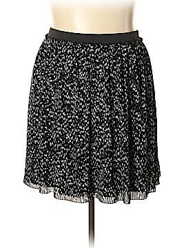 Torrid Casual Skirt Size 4X (Plus)