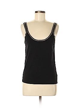 MICHAEL Michael Kors Sleeveless Silk Top Size M