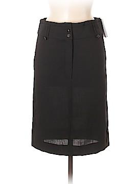 Balenciaga Wool Skirt Size 38 (EU)