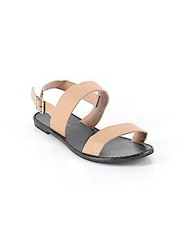 Breckelle's Sandals Size 10