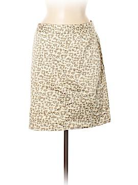 Amanda + Chelsea Casual Skirt Size 10