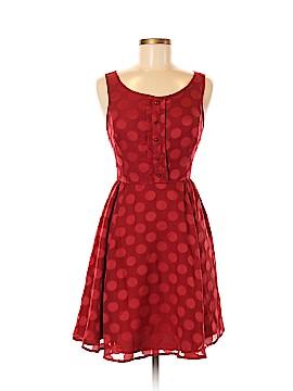 Disney LC Lauren Conrad Casual Dress Size 8