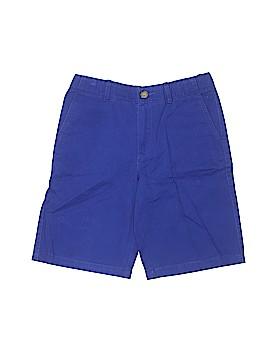 Jack Thomas Khaki Shorts Size 10