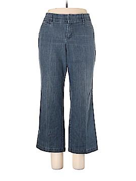 Dockers Jeans Size 16 (Petite)