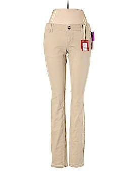 Mossimo Supply Co. Khakis Size 2
