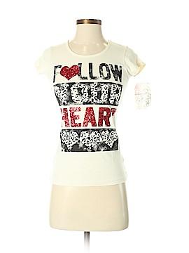 Belle Du Jour Short Sleeve T-Shirt Size S