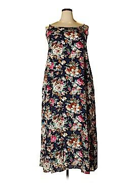 Zanzea Collection Casual Dress Size XXL