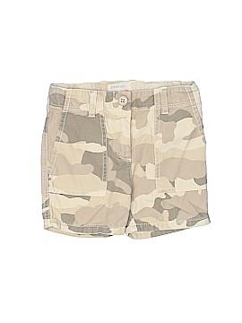 Crewcuts Khaki Shorts Size 2