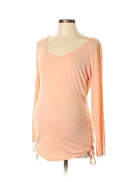Gap Long Sleeve T-Shirt Size L (Maternity)