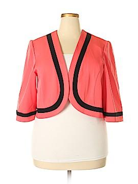 Unbranded Clothing Blazer Size 18 (Plus)