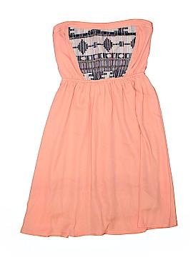 West 36 Casual Dress Size L