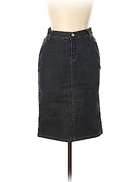 Gap Denim Skirt Size 2