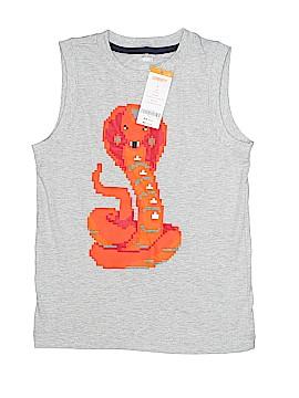Gymboree Sleeveless T-Shirt Size 6