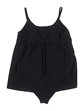 Motherhood One Piece Swimsuit Size XL (Maternity)