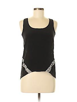 Rebecca Minkoff Sleeveless Silk Top Size XS