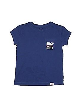 Vineyard Vines Short Sleeve T-Shirt Size X-Small (Youth)