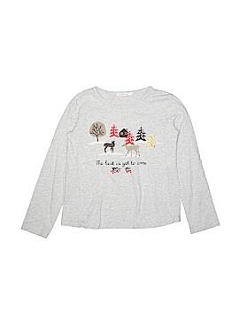 Monoprix Pullover Sweater Size 12