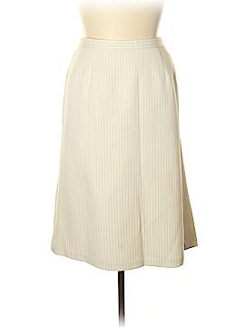 Giorgio Sant'Angelo Casual Skirt Size 20W (Plus)