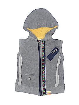 Harajuku Mini for Target Zip Up Hoodie Size 3T
