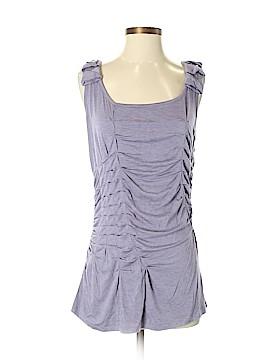 Baraschi Sleeveless Top Size S