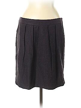 Ann Taylor LOFT Outlet Denim Skirt Size 8