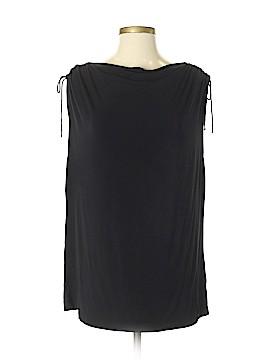 Kate Hill Sleeveless Top Size XL