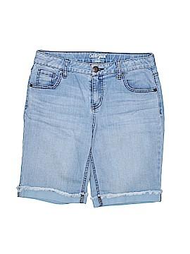 Cat & Jack Denim Shorts Size 14