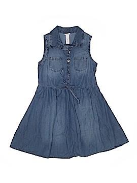 Justice Dress Size 7