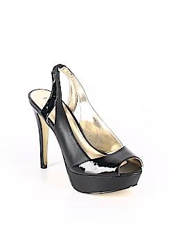 Bebe Heels Size 6 1/2