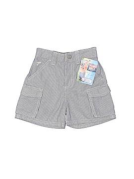 Wrangler Jeans Co Cargo Shorts Size 12 mo
