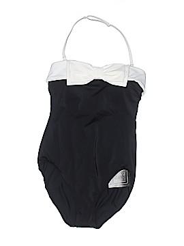 Newport News One Piece Swimsuit Size 8